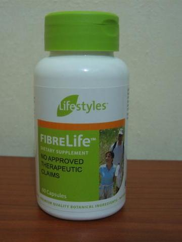 FibreLife Trial Pack