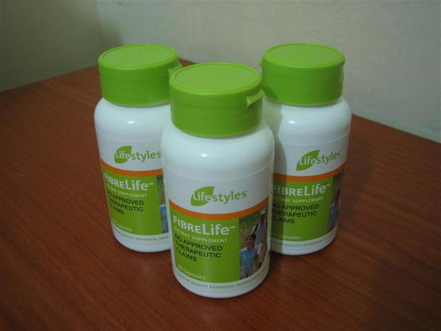 FibreLife Weight Loss Pack